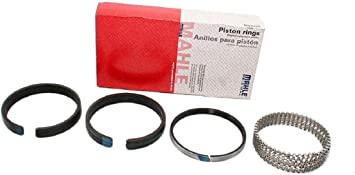All STD Sizes Premium ENGINE Rebuild Overhaul Kit compatible with 1970-1980 CHEVROLET 400 SBC Rings Bearings Gaskets Oil Pump /& Timing
