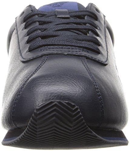 Jeans Sneaker Da Blue Armani Logo Fashion Uomo BnF1wq8d