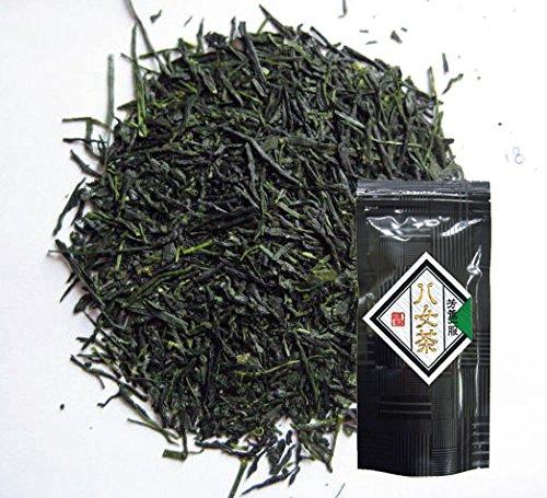 Finest Yame Gyokuro Green Tea Kiwami 80g (2.82oz) x 2 Saver pack by Chado Tea House (Image #3)