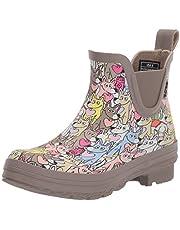 Skechers Women's 113384 Rain Boot