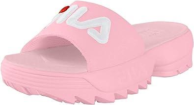 fila disruptor sandals kids