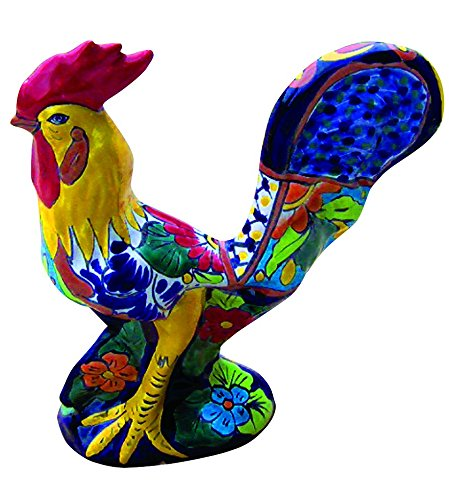 Talavera Pottery Store TALAVERA ROOSTER (MULTI) Review