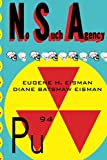 img - for No Such Agency (Doctor Sarah Books Book 1) book / textbook / text book