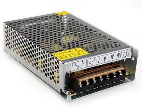 Schaltnetzteil Netzteil 15W 1,25A 12V DC Trafo LED Treiber Driver AC-DC 230V