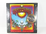 Rediscover Jigsaw Puzzles, Grateful Dead - Aoxomoxoa