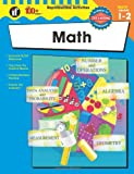Math, Grades 1-2, Vincent Douglas and School Specialty Publishing Staff, 0742417204