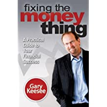 Fixing the Money Thing