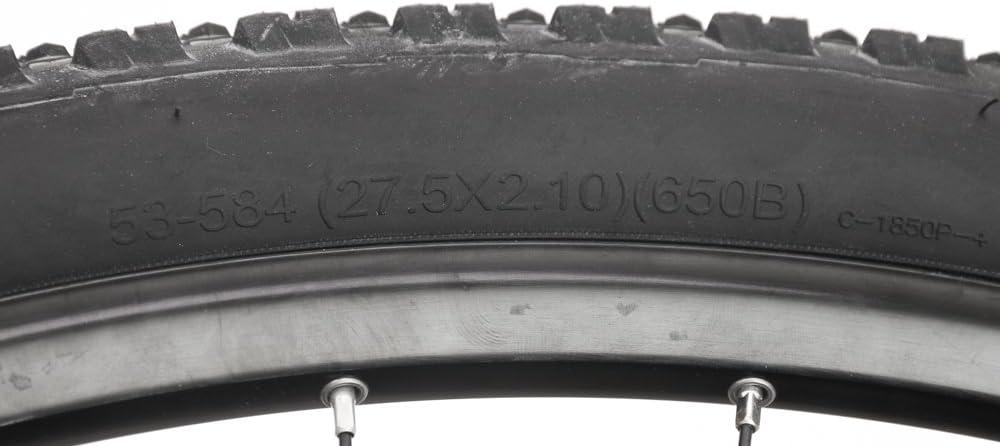"""1 QTY Merida Race Lite 27.5 x 2.10/"""" 650B Folding Bead MTB Bike Tire NEW"""
