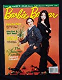 Barbie Bazaar October 2000, The Addams Family