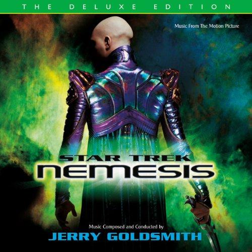Price comparison product image Star Trek Nemesis: The Deluxe Edition