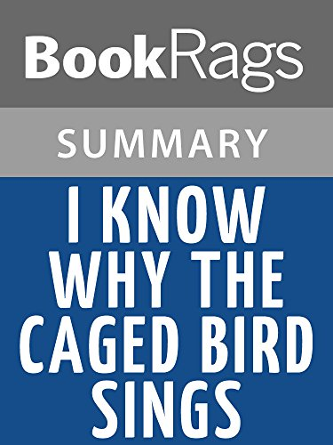 a review of i know why the caged birds sing by maya angelou Listen to i know why the caged bird sings by maya angelou available from  rakuten kobo narrated by maya angelou start a free 30-day trial today and get .