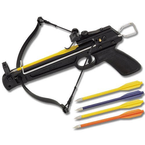 80 Pound mini crossbow