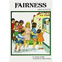 Fairness (Values to Live by)