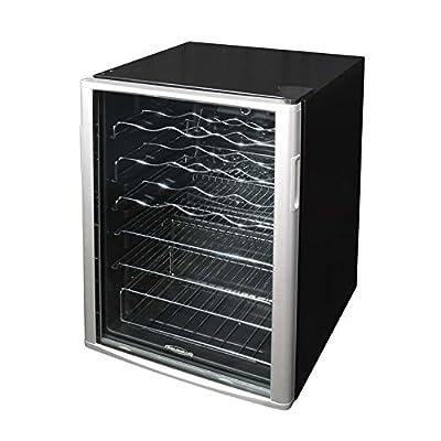 Soleus WK6 Single-Zone Digital Wine Cooler