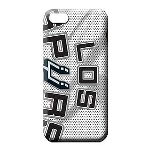iphone 5c mobile phone back case Anti-scratch Dirtshock pictures san antonio spurs nba basketball