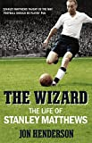 The Wizard, Jon Henderson, 0224091840
