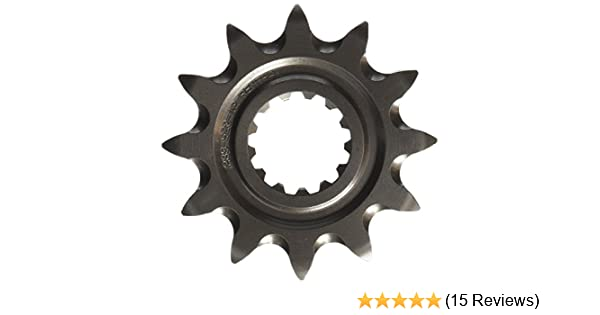 Renthal 289-520-12GP Ultralight 12 Tooth Front Sprocket