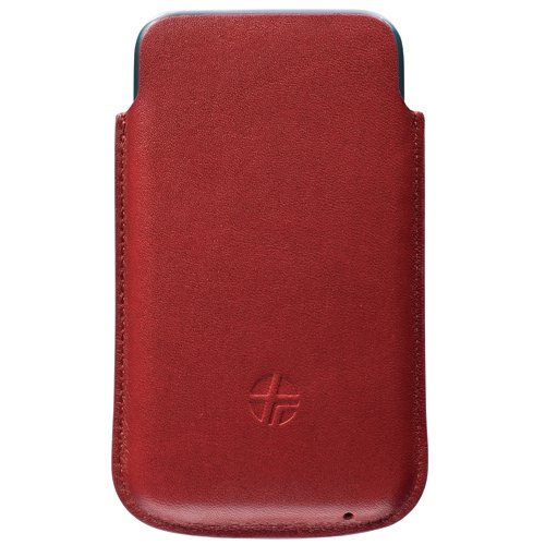 Price comparison product image Trexta Tode Series Case for iPhone 3G/3GS - Burgundy