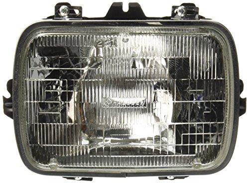 87 chevy silverado headlight - 5