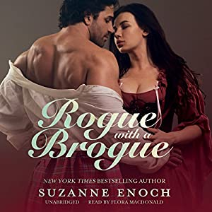 Rogue with a Brogue Audiobook