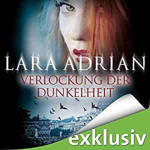 Verlockung der Dunkelheit (Midnight Breed Novelle 4) Audiobook