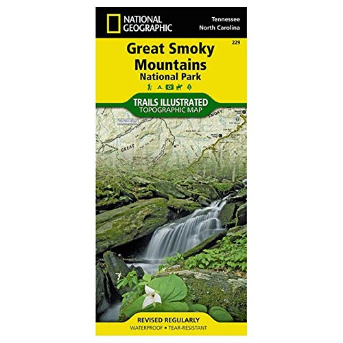 trails-illustrated-great-smoky-mountains-national-park