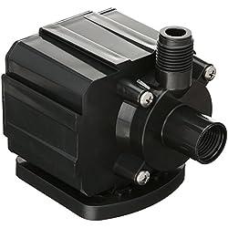 Supreme (Danner) ASP02513 Mag Drive 3-Water Pump for Aquarium(black or silver)