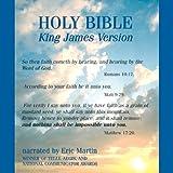 Bargain Audio Book - The King James Audio Bible  Authorized Ve