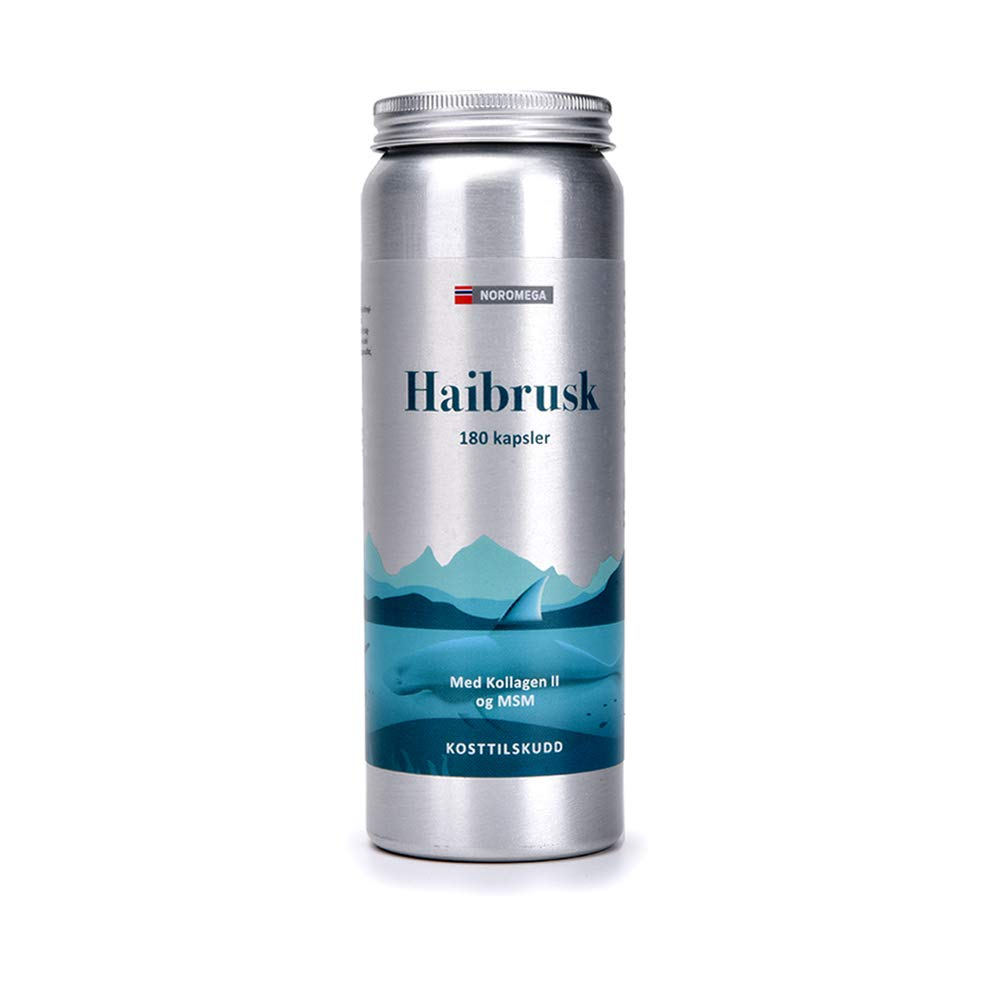 Shark chondroitin sulfate