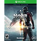 Mass Effect Andromeda Deluxe - Xbox One - Deluxe Edition