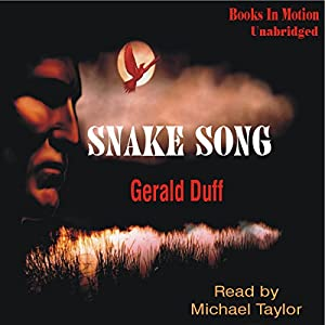 Snake Song Audiobook