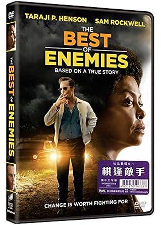 Amazoncom The Best Of Enemies 2019 Region 3 Dvd Non