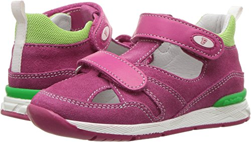 Price comparison product image Naturino Baby Girl's Cody SS18 (Toddler) Fuchsia 20 M EU
