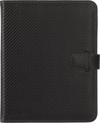 Griffin Elan Passport Graphite, Protective Folio for Ipad, - Griffin Elan Folio