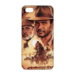 Indiana Jones and the Last Crusade 3D Phone Case for iPhone 5S