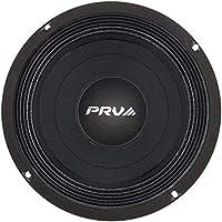 PRV Audio 8MB500v2-NDY 8 Neodymium Midbass/Midrange Woofer 8 Ohm