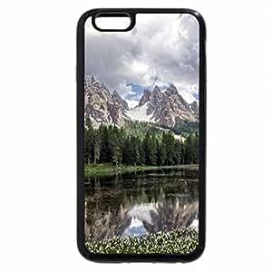 iPhone 6S Plus Case, iPhone 6 Plus Case, Antorno Lake