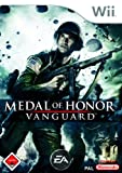 Medal of Honor: Vanguard [Nintendo Wii]
