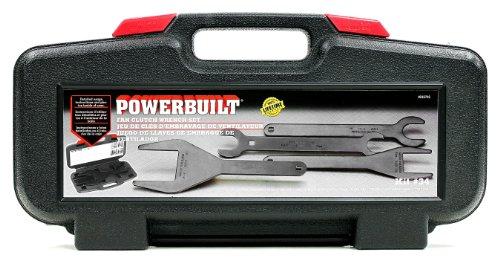 Alltrade 648746 kit 34 fan clutch wrench tool set