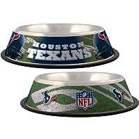 Hunter MFG Houston Texans Dog Bowl