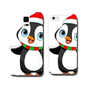 Christmas penguin cell phone cover case iPhone6 Plus