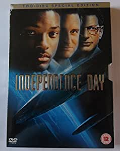 Independence day reino unido dvd will smith bill pullman jeff goldblum mary for Wong s garden troy mi