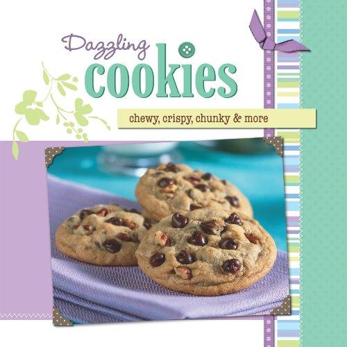 Dazzling Cookies ebook