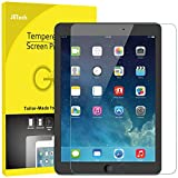 JETech Screen Protector for Apple iPad (9.7-inch - 2018 2017 Model) - iPad Air 1 - iPad Air 2 - iPad Pro 9.7-Inch - Tempered Glass Film