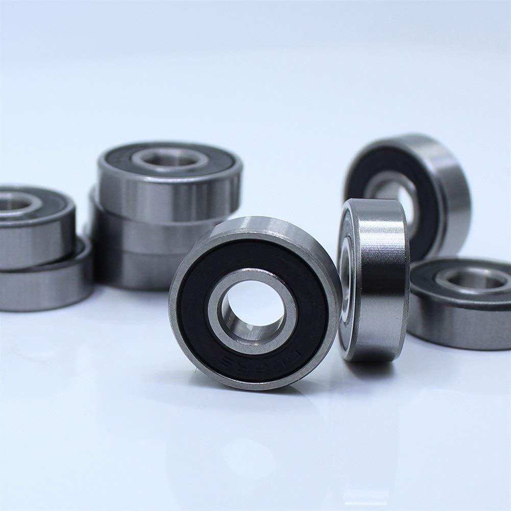 3//4 Bore 3//16 x 3//32 Keyway Lovejoy 69790443589 HERCUFLEX FX Series 43589 FX 4.5S Steel Rigid Hub 9.09 OD 5.31 Length Through Bore