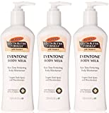 Palmers Cocoa Butter Formula Eventone Body Milk, 8.5 Ounces (Pack of 3) For Sale