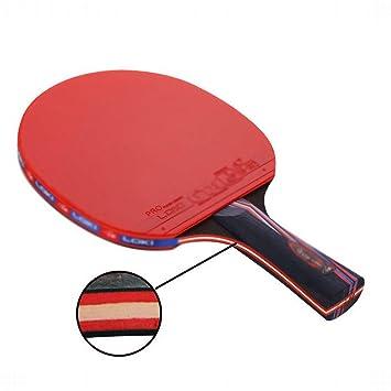 JKHOIUH Samsung Raqueta De Tenis De Mesa Tenis De Mesa Terminado ...