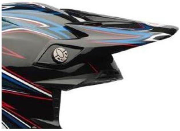 Airtrix Shards Bell Moto-9 Visor
