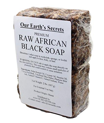 African Skin Care Secrets - 8