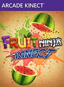 Amazon.com: Xbox LIVE 800 Microsoft Points for Fruit Ninja ...